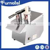 Commercial Stainless steel Multifunctional Food processing machine vegetable fruit cutter                                                                         Quality Choice