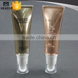Elegant and beautiful cosmetic packaging tube wholesale factory                                                                         Quality Choice