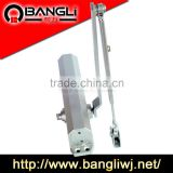 adjustable power door closer/alluminium doors door closer/aluminium alloy fire rated door closer BL-1700