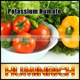 Huminrich Stimulate Microbiological Activity Soil Conditioner 65% Super Potassium Humate Flakes
