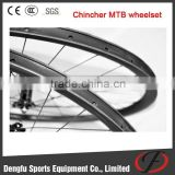 mountain bike training wheels dengfu high quality 26er MTB wheelset for sale                                                                         Quality Choice