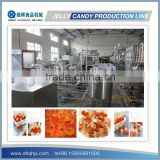 jelly candy-making machinery