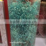 Flower That Artificial Flower Imported From China Beautiful Baby breath With High Quality Service