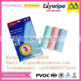 Nonwoven Industrial Cleaning Rag/Reusable clothing cloth/Eco-friendly Kitchen Cleaning Cloth