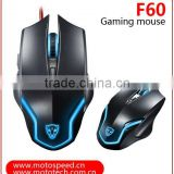 2016 novelty gaming mouse wireless, fun computer accesory