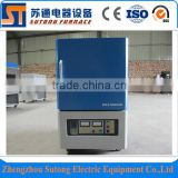 Hot sale ST-1200RX-M Laboratory Muffle Furnace with Energy-saving Chamber Materials price