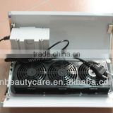 AUTOMATIC Nail polish dryer & nail care dryer & nail art dryer machine WITH 3 FANS HIGH POWER