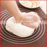 Non-slip silicone drying mat kitchen dish drying mat
