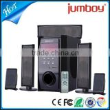 high technics best quality powerful DVD 5.1 home theater stereo system