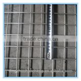 Bird cage welded wire mesh gabion