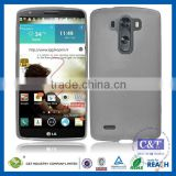 C&T Newest products mobile phone soft silicone cover for LG G Vista 2 tpu case