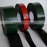 3m High Quality Adhesive Double Sided PE Foam Tape With TS16949 Certificate, Waterproof Self Adhesive Foam Tape