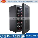 28 Bottles Wine Cellar wine cooler Metal cabinet