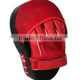 wholesale polyesterEVA mold inside adjustable Boxing focus mitts/custom focus mitts/wholesale focus mitt