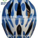 New Products high quality children bike helmet hot sell