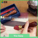 Custom-made Wax Seal Stamps