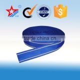 PVC lining fire hydrant hose used water hose,best price hose,blue fire hose