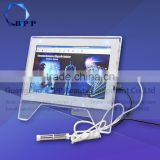 Touch Screen Quantum Magnetic Resonance Human Body Skin Elements Electrolyte Analyzer Detection Beauty Machine