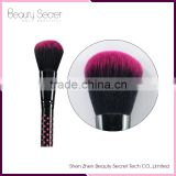 10pcs makeup sets brush retractable mascara brush cosmetic