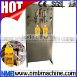 brand name automatic piston type gear oil barrel filler