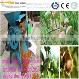 new desig fruit seeds separator/China cheap almond seprate machine/ almond sheller/almond peeling machine