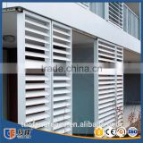 Factory custom shutters for houses outside