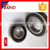 Realiable Supplier 3/8 x 7/8 x 9/32 stainless bearings 6006 2rs bearing 607zz