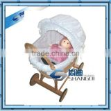 new born baby gifts toy bassinet
