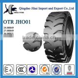China cheap and high quality E4 OTR tire OTR tire radial otr tires 40.00R57 large dump truck Hot sale in Russia Australia Canada