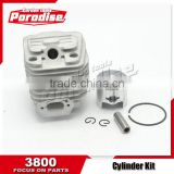 3800 Chainsaw Cylinder kits