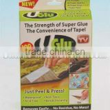 Super glue,glue tape,waterproof glue tape