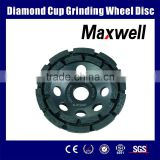 Diamond Cup Grinding Wheel High Quality