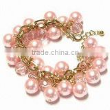 Fashion pearl bead bracelet/jewelry