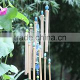 Beautiful Hand Crafted Bamboo Wind Chimes