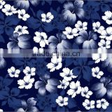 2014 new item knit 95% bamboo 5% spandex printing fabric for sex girl cloth spandex digital printed