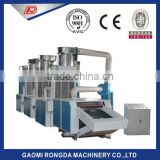 fabric waste recycling machine / Textile Cotton Yarn Fabric Waste Recycle Machine