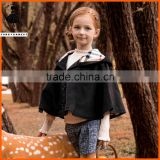 popular cloak wholesale children girl red cloak