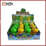 Cute dinosaur small windup toys