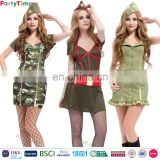 halloween cosplay new style online costumes china manufacturer wholesale adult sexy army costume