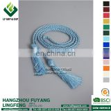 Single Color Graduation Honor Cord (Sky Blue)