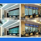 Switchable smart pdlc tint film,electronic window film,Smart Switchable PDLC Film Glass