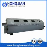Sand Blasting Machine for Embossing Cylinder Embossing Roller Embossing Roll