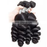 Loose Wave High Quality Wholesale Brazilian Human Hair wholesale brazilian hair bundles