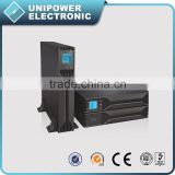 Alibaba Website New Products 1KVA 230Vac Rack Mounted Online UPS