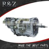 high quality Hiace Quantum 2TR Gearbox for toyota new hiace