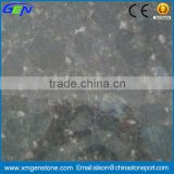 New building materials butterfly green import polished stairs floor granite tile for sale
