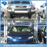 hot sale low price simple parking system
