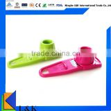 Hot sale promotional garlic press/garlic slicer /garlic chopper                                                                         Quality Choice