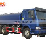 SINOTRUK HOWO water tanker truck with advanced specifications for sale