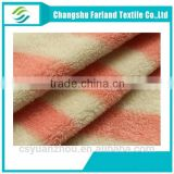 polyester textiles fabric for making bed sheets